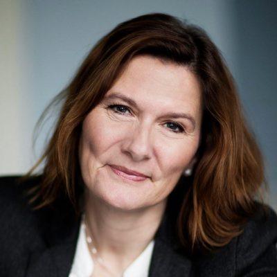 Mariann Vasbo