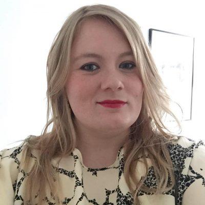 Kim Louise Ettrup