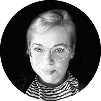 Camilla Lyngsø