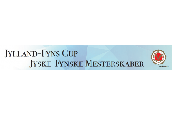 Jyske Fynske Mesterskaber & Jylland-Fyns Cup i Dans