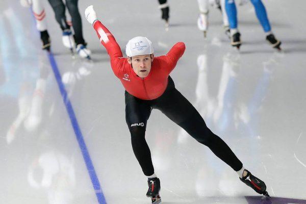 Viktor i top 10 ved årets første World Cup