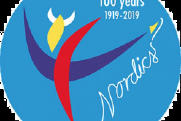 Debutanten Catharina bedst placeret ved Nordics