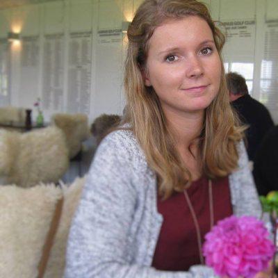 Astrid Uttenreitter