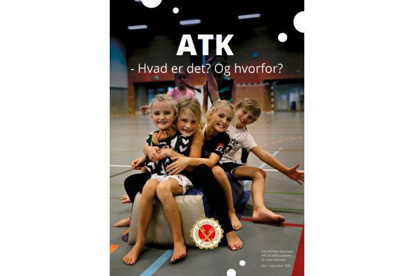 Informationsfolder om ATK