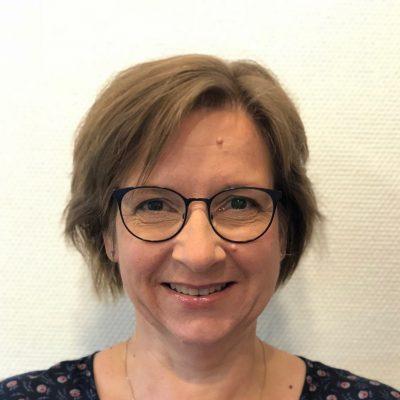 Bettina Johansen