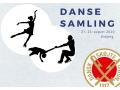 UDSÆTTES – Solo-/Isdansesamling august 2020