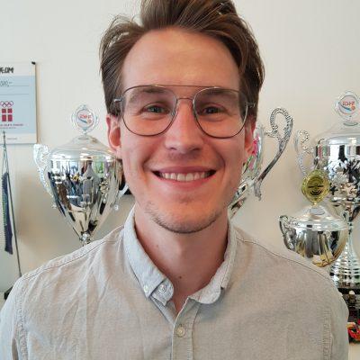 Emil Peter Søhus
