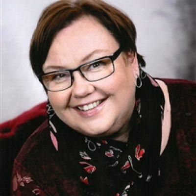 Marianne Bilstrup