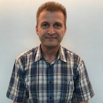 Gert Lindenskov
