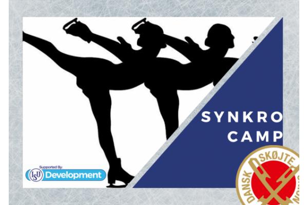 Synkro camp vol. 3
