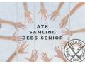 ATK-Samling Debs- Senior (K & M løbere)