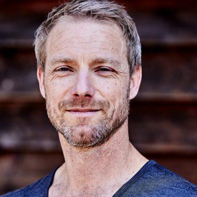 Lasse Dannemann Pedersen