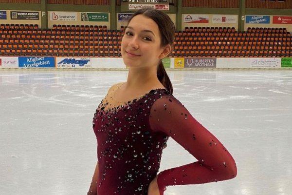 Maia har fuld fokus på OL'22