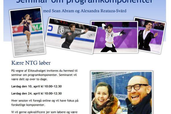 NTG Seminarer