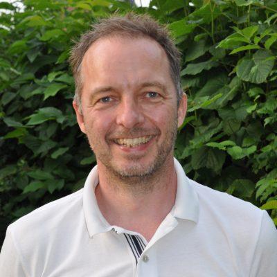 Thomas Agermose Jensen