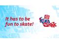 FunSkate Træningssamling VEST