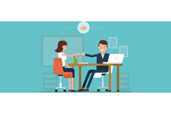 Skema til medarbejdersamtaler